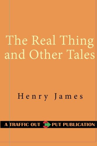 9781518744198: The Real Thing and Other Tales
