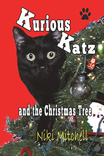 9781518745034: Kurious Katz and the Christmas Tree