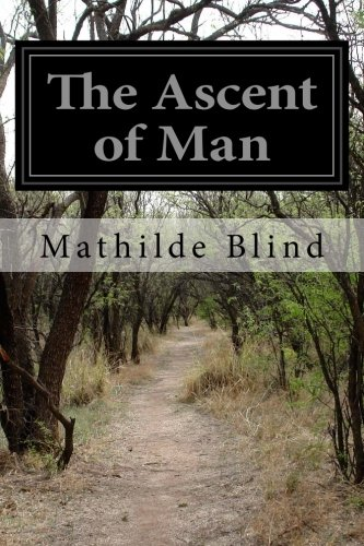9781518750502: The Ascent of Man