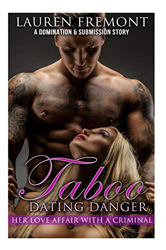 9781518753206: Taboo: Dating Danger
