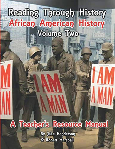 9781518753749: African American History: Volume Two (Volume 2)