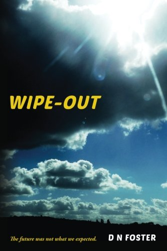 9781518761812: Wipe-out