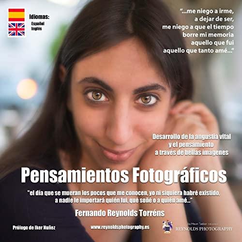 9781518762604: Pensamientos Fotograficos: Desarrollo del pensamiento a traves de bellas imagenes. (Spanish Edition)
