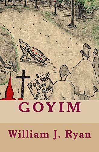9781518762741: Goyim