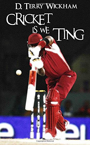9781518762949: Cricket is We Ting