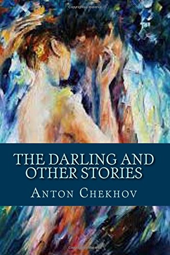 9781518764653: The darling and other stories