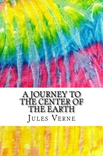 9781518768040: A Journey to the Center of the Earth: Includes MLA Style Citations for Scholarly Secondary Sources, Peer-Reviewed Journal Articles and Critical Essays (Squid Ink Classics)