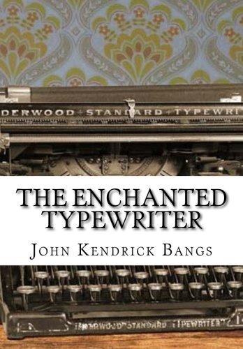 9781518768590: The Enchanted Typewriter