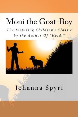 9781518768989: Moni the Goat-Boy