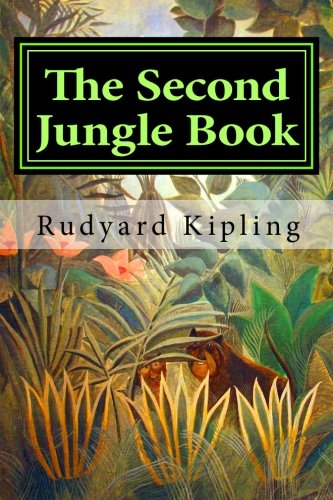 9781518769214: The Second Jungle Book