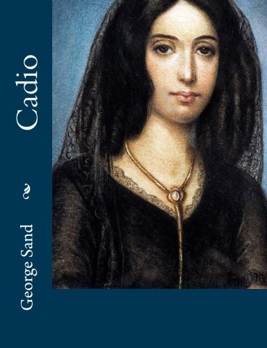 9781518773365: Cadio (French Edition)