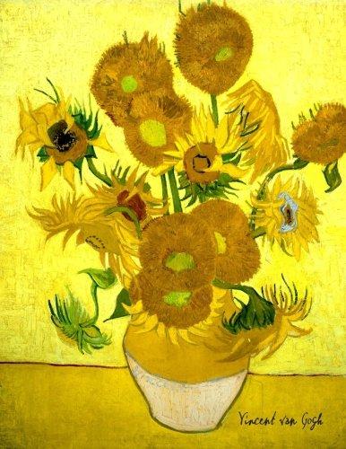 9781518773785: Vincent van Gogh: grand format - ligné