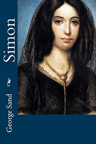9781518774348: Simon (French Edition)