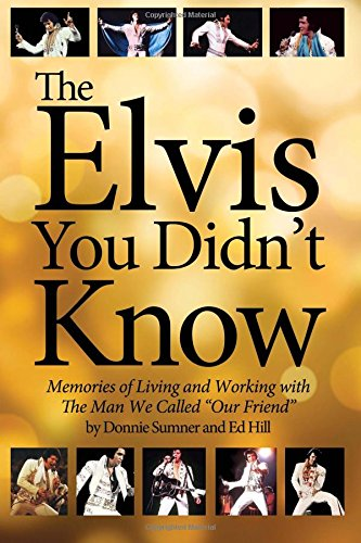 9781518776502: The Elvis You Didn't Know