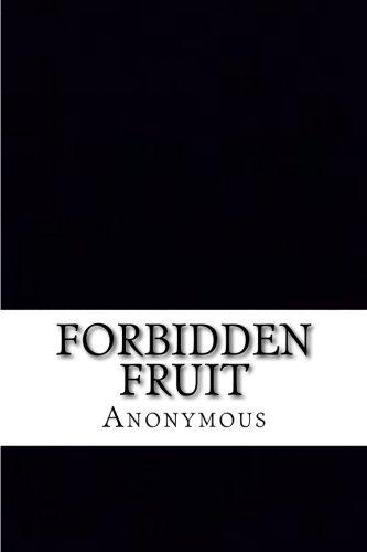 9781518778223: Forbidden Fruit: A Classic Victorian Erotic Novel Luscious & Exciting (Erotica Classics)