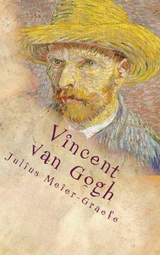 9781518782299: Vincent van Gogh: Der Roman eines Gottsuchers (German Edition)