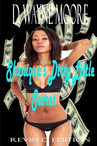9781518782558: Shaniqua's Dirty Little Secret: Revised Edition