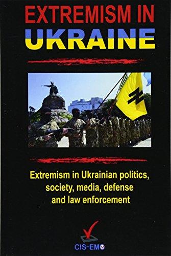 Extremism in Ukrainian politics, society, media, defense and law enforcement: Stanislav Byshok