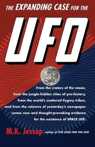 The Allende Letters And the VARO Edition of the Case For the UFO