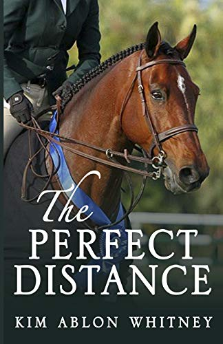 9781518789571: The Perfect Distance