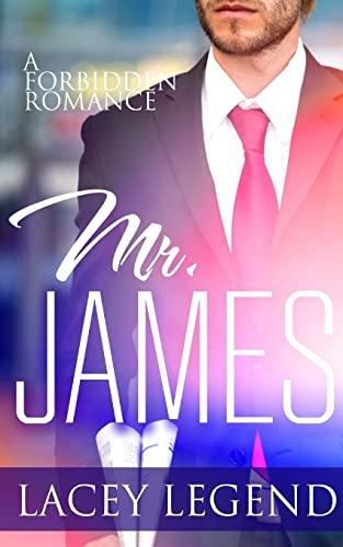 9781518789847: Mr. James