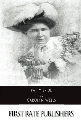 9781518793172: Patty Bride