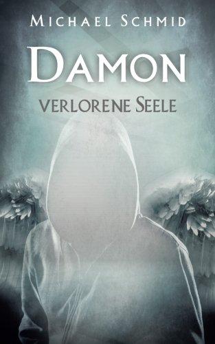 9781518794827: Damon - Verlorene Seele: Volume 2