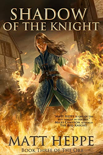 9781518799549: Shadow of the Knight (The Orb) (Volume 3)
