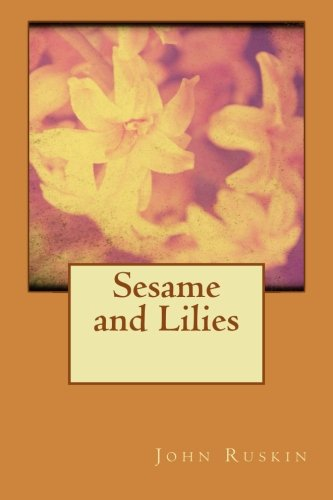 9781518801068: Sesame and Lilies
