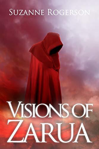 9781518802393: Visions of Zarua