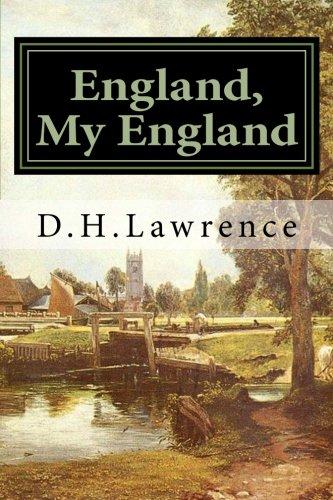 9781518802775: England, My England