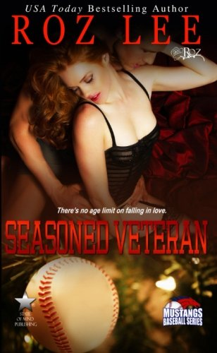 9781518804595: Seasoned Veteran (Mustangs Baseball) (Volume 8)