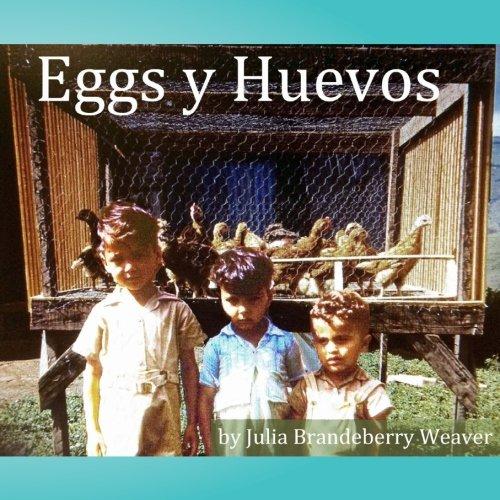 9781518805493: Eggs Y Huevos