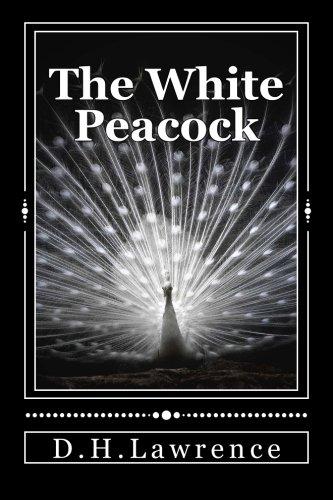 9781518805554: The White Peacock