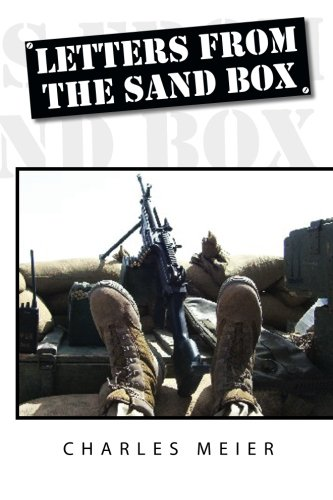 9781518806674: Letters From the Sand Box