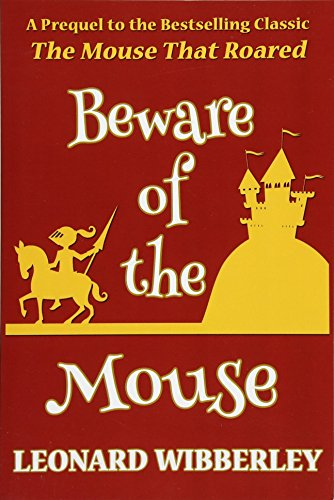 9781518807763: Beware of the Mouse: Volume 5