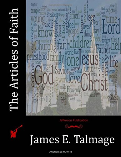 9781518808432: The Articles of Faith