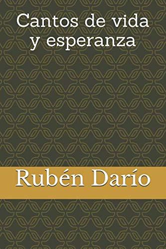 9781518809972: Cantos de vida y esperanza (Tecnibook Ediciones)