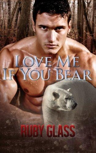 9781518810633: Love Me If You Bear