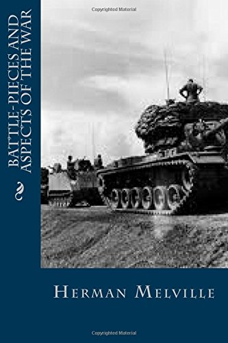 9781518811449: Battle-Pieces and Aspects of the War