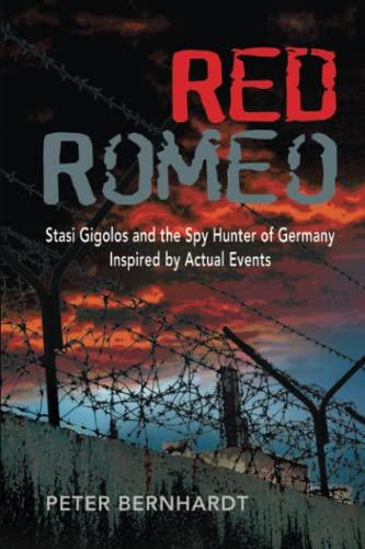 9781518811524: Red Romeo