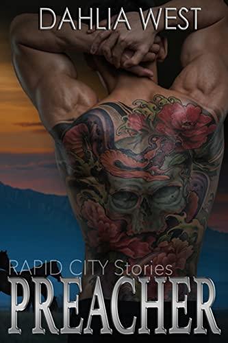 9781518812200: Preacher: Rapid City Stories (Volume 1)