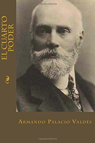 9781518818332: El cuarto poder (Spanish Edition)