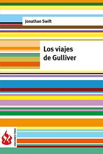 9781518818394: Los viajes de Gulliver: (low cost). Edición limitada (Spanish Edition)