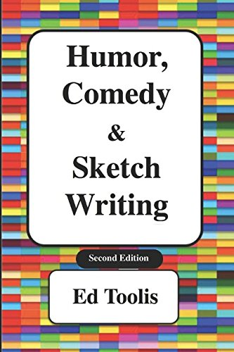 9781518818851: Humor, Comedy & Sketch Writing
