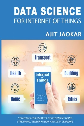 9781518819711: IoT and Data Science