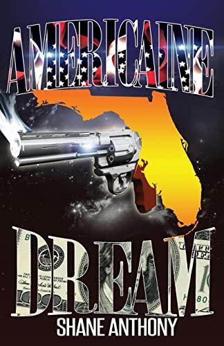 9781518819872: Americaine Dream