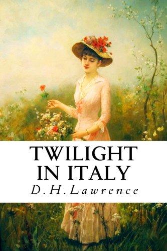 9781518820021: Twilight in Italy