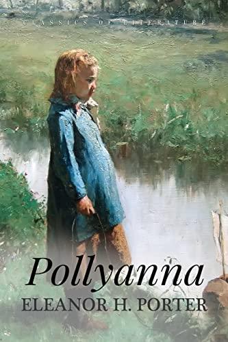 9781518823503: Pollyanna: Illustrated