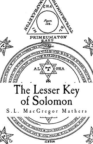 9781518832550: The Lesser Key of Solomon: Goetia